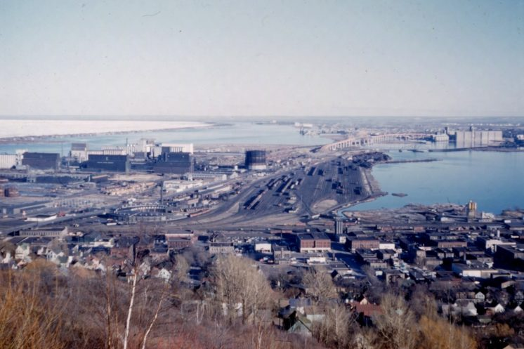 Rices-Point-Duluth-1962