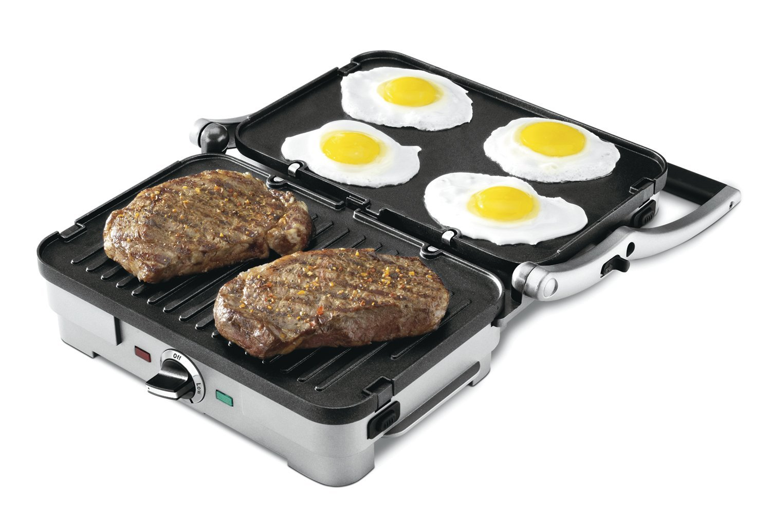 Price Check: Cuisinart Griddler Grill