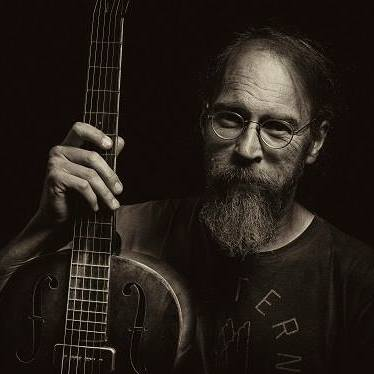 Charlie Parr photo by Jason Marck