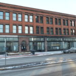 Historic downtown Superior building gets detailed restoration