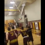 Video: Denfeld tops Cloquet in basketball with desperation heave