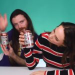 Irish people try Bent Paddle beer